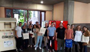 Canarias Recycling S.L. y la ULL ofrecen formación sobre el impacto ambiental de los residuos textiles