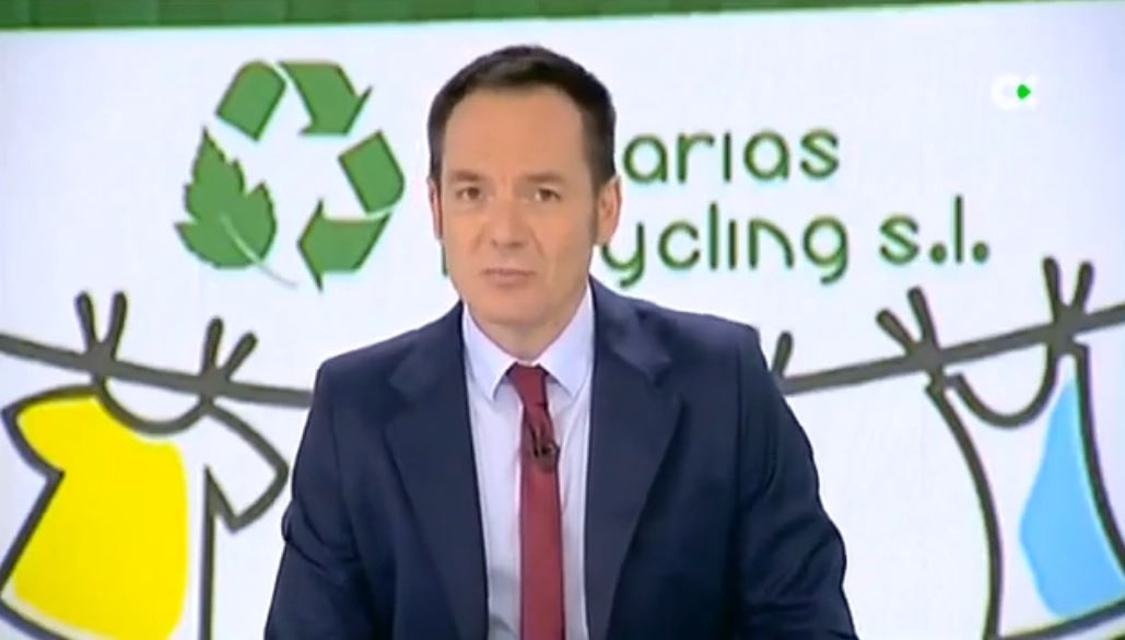 reciclaje textil canarias recycling